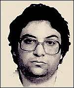 Convicted hacker Kevin Mitnick