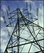 Electricity services in peril