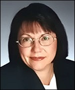 Justice Minister Anne McLellan