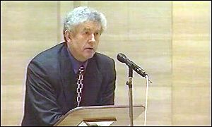 Rhodri Morgan AM