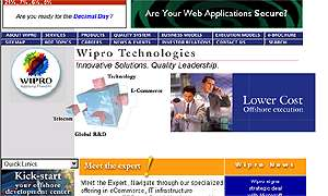 wipro website
