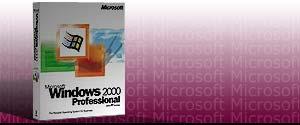 BBC News | BUSINESS | Windows 2000: Special report