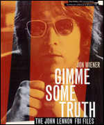Gimme Some Truth front cover