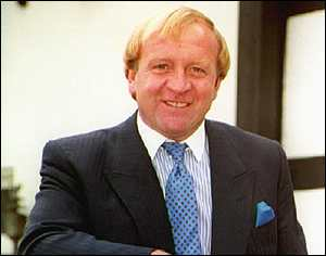 image: [ Francis Lee - the Man City chairman who never matched his success as a player at Maine Road ]