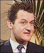 [ image: Paul Burrell says he will never recover from Diana's death]