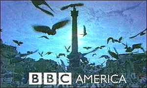 image: [ Trafalgar Square will introduce the new channel to America ]