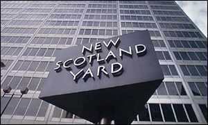 image: [ Sir Paul Condon says that there are 250 corrupt officers in the Metropolitan Police ]