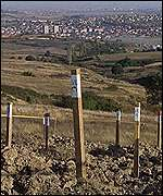 Mitrovica: Backdrop for 1999 atrocities against Albanians