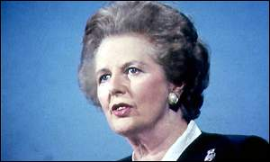 analysis of thatcher s bruges speech This research is an exploratory analysis of the structure of conservative party the latter two dates are coincident to thatcher's bruges speech and month.