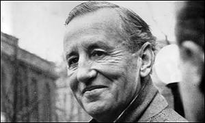 Ian Fleming began writing Bond novels late in life
