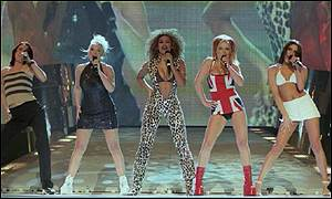 Spice Girls '97