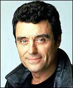 Ian McShane in Lovejoy