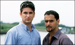 The di Marco brothers