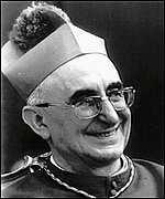 Cardinal Giacomo Biffi