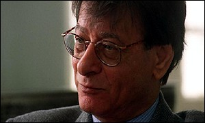 poet mahmoud darwish