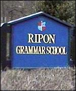 Ripon Grammar School