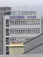 Northern Foods HQ, Hull