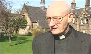 Bishop Richard Holloway