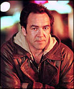 robert lindsay bigfoot