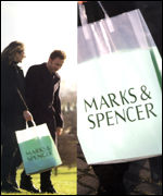 Marks and Spencer new bag
