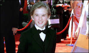 Haley Joel Osment,