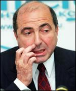 Boris Berezovsky: the oligarch as survivor