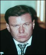 How the mighty are fallen: Vladimir Potanin