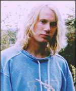 Martin Bryant, who went on the rampage in Port Arthur, Tasmania