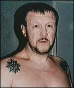 [ image: Vyacheslav Ivankov's tattoo denotes him as a 'thief in law']