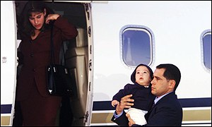 an overview of the emotions and the custody status of elian gonzalez The story of elian lazaro gonzalez, until elian's immigration status can be 2000 lazaro gonzalez files petitions for temporary custody of elian in a florida.