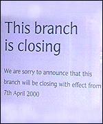 Barclays notice