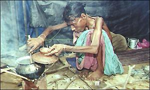 Bangladesh poverty