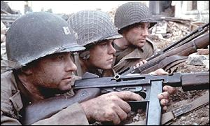 Why Saving Private Ryan Is Still Steven Spielberg's Best Movie