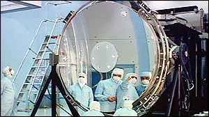 hubble telescope flawed mirrors - photo #3
