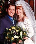 Eastenders' Ricky and Bianca