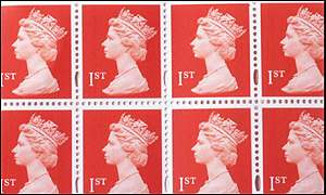BBC News | UK | First class stamps to rise