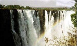 Victoria Falls summit: 'secret agreement' on Zimbabwe?
