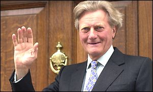 Heseltine waves