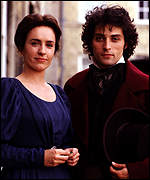 Rufus Sewell in Middlemarch