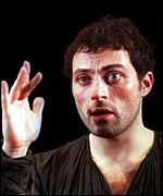 Rufus Sewell as Macbeth
