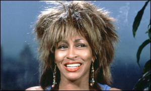 Tina Turner's albums will be available online