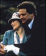 Firth and Mastrantonio