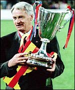[ image: Bobby Robson won the Cup Winners' Cup with Barcelona]