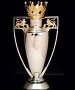 [ image: United have won the Premiership five times]