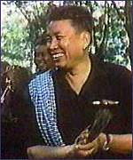 [ image: Rumours of Pol Pot's death have circulated for several years]