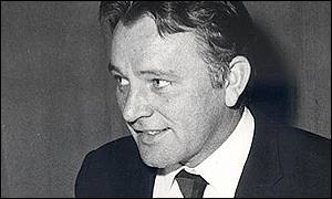 Richard Burton in 1963