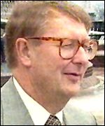 David Quarmby has been on the board of NMEC since the start