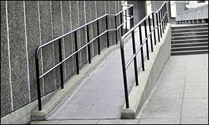 Ramps And Lifts Will Improve Access For The Disabled