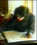 Georgian artist