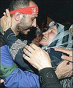 Al Khiam prisoner